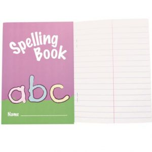 IVY KIDS LINED EXERCISE BOOKS A5 BOX 12 - Ivy Stationery
