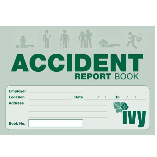 contents of accident report book After reporting the incident to your supervisor, submit a report of the incident  within 24 hours to eh&s via the uw's online accident reporting system (oars.